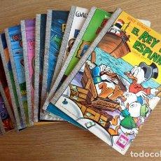 Tebeos: LOTE 11 COMICS DUMBO. Lote 198531233