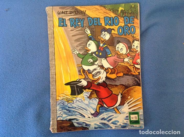 DUMBO 15 (Tebeos y Comics - Ersa)