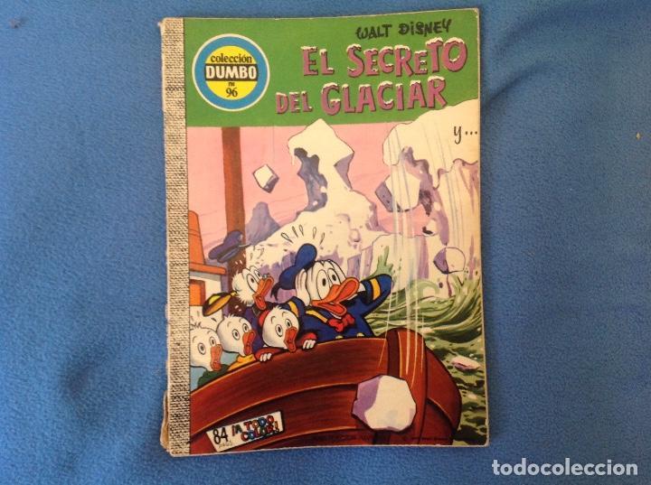 DUMBO 96 (Tebeos y Comics - Ersa)