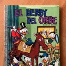 Tebeos: COLECCIÓN DUMBO N 35 EDICIONES ERSA WALT DISNEY . Lote 201599257