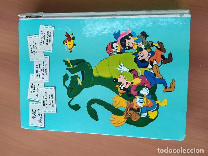 Tebeos: 11-00355 - comic jovial ersa PELICULAS tomo III - Foto 2 - 201938137