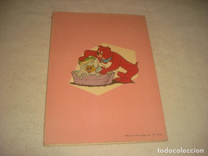 Tebeos: TOM Y JERRY FESTIVAL N. 7 . 1978. - Foto 2 - 205166248