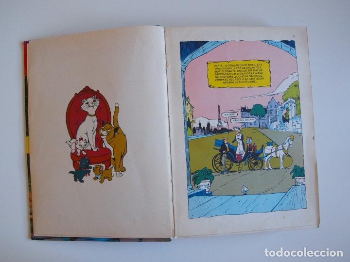 Tebeos: PELÍCULAS TOMO XIV - COLECCIÓN JOVIAL Nº 14 - WALT DISNEY - ED. RECREATIVAS E.R.S.A. 1971 - CON CAJA - Foto 5 - 205321807