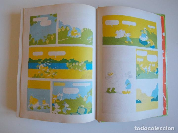 Tebeos: PELÍCULAS WALT DISNEY - TOMO 18 - COLECCIÓN JOVIAL - EDICIONES RECREATIVAS E.R.S.A. 1982 - Foto 11 - 205511447