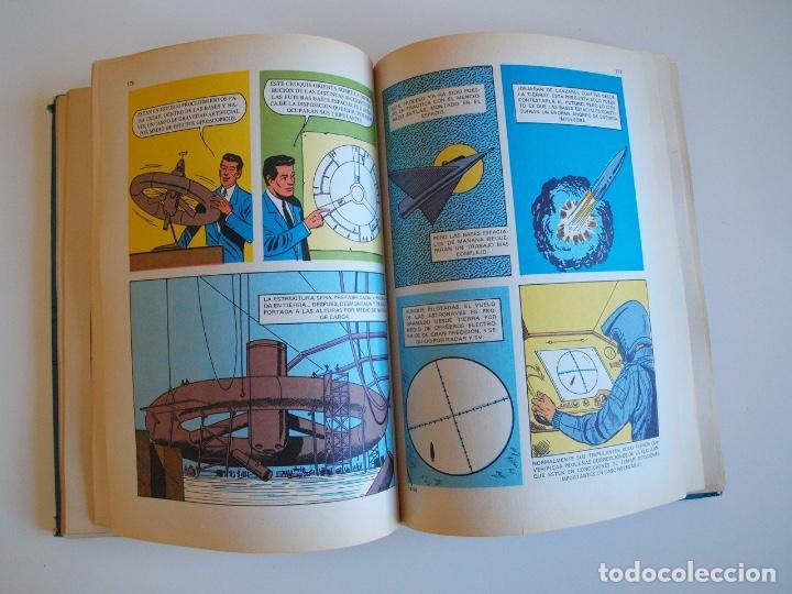 Tebeos: PELÍCULAS WALT DISNEY - TOMO 30 - COLECCIÓN JOVIAL Nº 24 - ED. RECREATIVAS E.R.S.A. 1980 - Foto 7 - 205515230