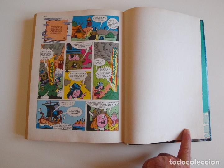 Tebeos: PELÍCULAS VIKIE TOMO 53 - COLECCIÓN JOVIAL - EDICIONES RECREATIVAS E.R.S.A. 1ª ED. 1982 - Foto 6 - 205519268
