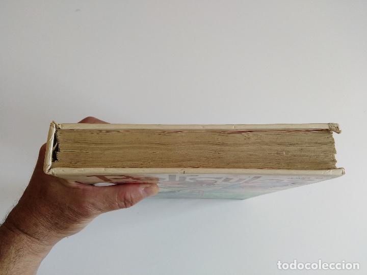 Tebeos: PELÍCULAS TOM Y JERRY TOMO 54 - COLECCIÓN JOVIAL - EDICIONES RECREATIVAS E.R.S.A. 1ª ED. 1982 - Foto 16 - 205520947