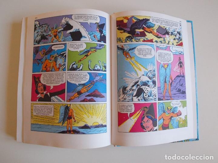 Tebeos: PELÍCULAS HANNA-BARBERA TOMO 59 - COLECCIÓN JOVIAL - EDICIONES RECREATIVAS E.R.S.A. 1ª ED. 1983 - Foto 9 - 205522705