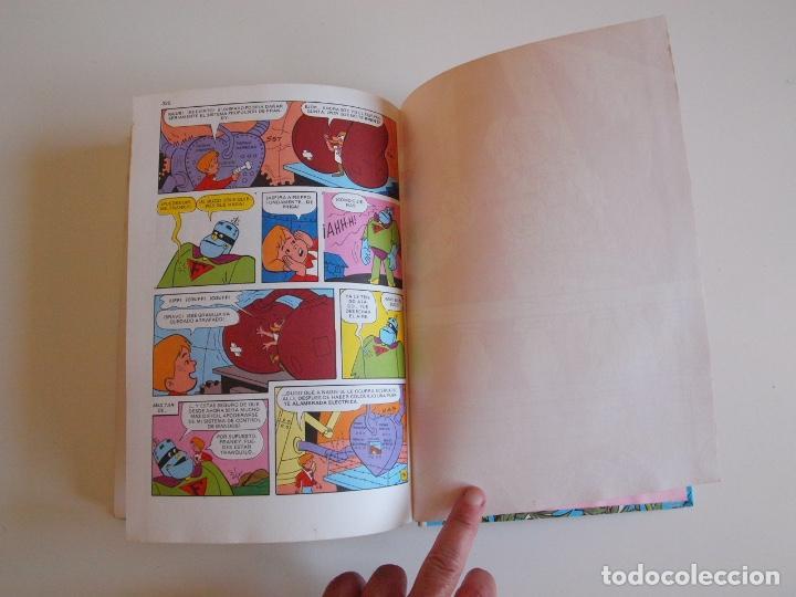 Tebeos: PELÍCULAS HANNA-BARBERA TOMO 59 - COLECCIÓN JOVIAL - EDICIONES RECREATIVAS E.R.S.A. 1ª ED. 1983 - Foto 10 - 205522705