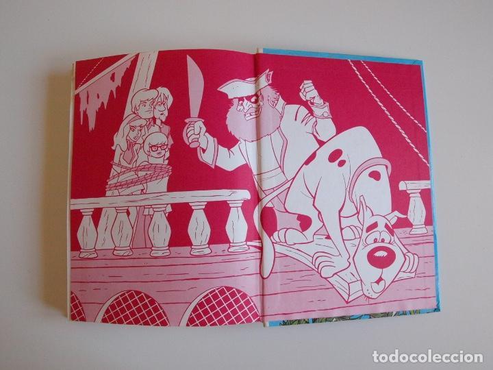 Tebeos: PELÍCULAS HANNA-BARBERA TOMO 59 - COLECCIÓN JOVIAL - EDICIONES RECREATIVAS E.R.S.A. 1ª ED. 1983 - Foto 11 - 205522705