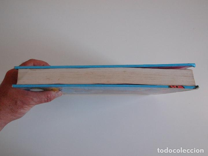 Tebeos: PELÍCULAS HANNA-BARBERA TOMO 59 - COLECCIÓN JOVIAL - EDICIONES RECREATIVAS E.R.S.A. 1ª ED. 1983 - Foto 14 - 205522705
