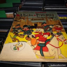 Tebeos: DUMBO - ALBUM DE PRIMAVERA 1961 - ERSA - WALT DISNEY. Lote 210334790