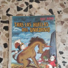 BDs: DUMBO N° 44: TRAS LAS HUELLAS DEL UNICORNIO. Lote 212903683