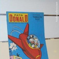 Tebeos: PATO DONALD REVISTA SEMANAL Nº 32 POBRECITO RICO 1966 WALT DISNEY - ERSA. Lote 214204588