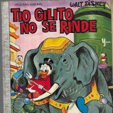 Tebeos: DUMBO * TIO GILITO NO SE RINDE * Nº 57. Lote 215651223