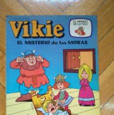 Tebeos: VIKIE EL VIKINGO Nº 69 - D8. Lote 218695200