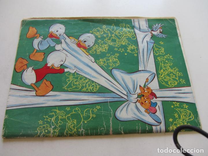 Tebeos: ALMANAQUE DUMBO 1952 ERSA EDICIONES RECREATIVAS C24x5 - Foto 2 - 218903011