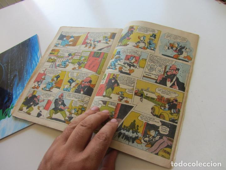 Tebeos: ALMANAQUE DUMBO 1952 ERSA EDICIONES RECREATIVAS C24x5 - Foto 5 - 218903011