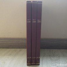 BDs: WALT DISNEY - COLECCIÓN CUCAÑA 1981 - 3 TOMOS - 13 HISTORIAS. Lote 221096915