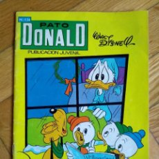 Tebeos: PATO DONALD Nº 134 - D5. Lote 228277055