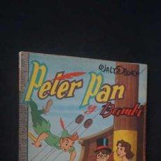 Tebeos: PETER PAN Y BAMBI, COLECCION DUMBO NUMERO 36, EDICIONES E.R.S.A.. Lote 231166445