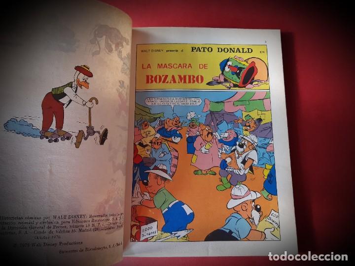 Tebeos: DUMBO ERSA Nº 142 LA MASCARA DE BOZAMBO -EXCELENTE ESTADO - Foto 3 - 231704490