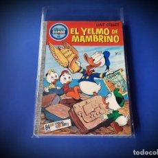 Tebeos: COLECCION DUMBO Nº 88 - EL YELMO DE MAMBRINO -1972 -EXCELENTE ESTADO. Lote 231706860