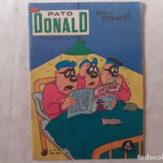 Tebeos: PATO DONALD Nº117. Lote 236153780