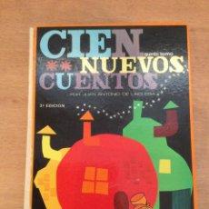 Tebeos: CIEN NUEVOS CUENTOS. J.A. DE LAIGLESIA. COLECCIÓN JOVIAL 1967. Lote 243197765