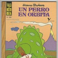 Tebeos: EDICIONES RECREATIVAS. TELE HISTORIETA. 159. ERSA.. Lote 271333028