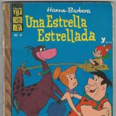 Tebeos: EDICIONES RECREATIVAS. TELE HISTORIETA. 3. ERSA.. Lote 271338168