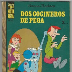 Tebeos: EDICIONES RECREATIVAS. TELE HISTORIETA. 27. ERSA.. Lote 271338183