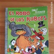 Livros de Banda Desenhada: COMICS. ERSA - WALT DISNEY. COLECCIÓN DUMBO Nº19. Lote 287696203