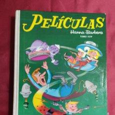 Tebeos: PELICULAS. WALT DISNEY. TOMO XXV. COLECCION JOVIAL 1974. Lote 287956773