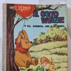 Tebeos: EL OSITO WINNIE COLECCION DUMBO 45 WALT DISNEY ERSA DONALD MICKEY DON. Lote 290012208