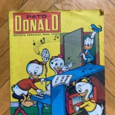 Tebeos: PATO DONALD Nº 36. Lote 292613713