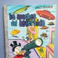 Tebeos: DUMBO. Nº 61. LOS APACHES DEL ASTEROIDE . ERSA.. Lote 293150498
