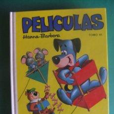 Tebeos: PELICULAS TOMO41 COLECCION JOVIAL ERSA. Lote 293198063