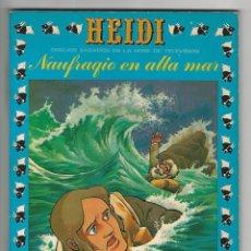 Tebeos: EDICIONES RECREATIVAS. HEIDI. 30.. Lote 293750218