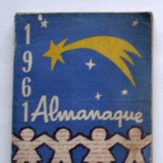 Tebeos: EL BENJAMIN AÑO 61. Lote 26515996