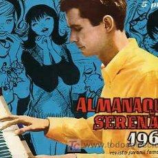 Tebeos: SERENATA AÑO 1963. Lote 6029753