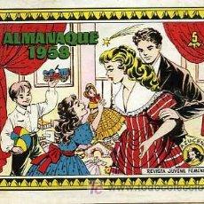 Tebeos: AZUCENA AÑO 1958. Lote 6029764