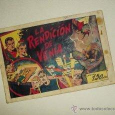 Tebeos: EL DOCTOR BRANDE (H. AMERICANA - 1955). ¡¡ Nº 3 !!. ¡¡ DIFICILISIMO !!. Lote 26756319