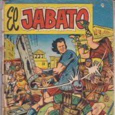 Tebeos: EL JABATO ALMANAQUE PARA 1960. Lote 26550781