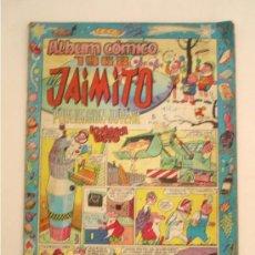 Tebeos: ALBUM CÓMICO 1968 JAIMITO. Lote 22575727