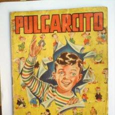 Tebeos: ALMANAQUE PULGARCITO 1949 - BUENA CONSERVACION - EDITORIAL BRUGUERA , ORIGINAL VER FOTOS. Lote 26722252