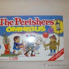 Tebeos: THE PERISHERS OMNIBUS. EDICION BUMPER (GIGANTE). AÑO 1983. Lote 31283547