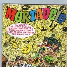 Tebeos: MORTADELO - ALMANAQUE PARA 1974 - CON