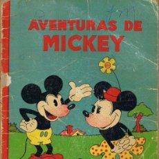Tebeos: AVENTURAS DE MICKEY - EDITORIAL SATURNINO CALLEJA. Lote 35870826