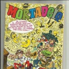 Livros de Banda Desenhada: MORTADELO ALMANAQUE 1974. Lote 36621755